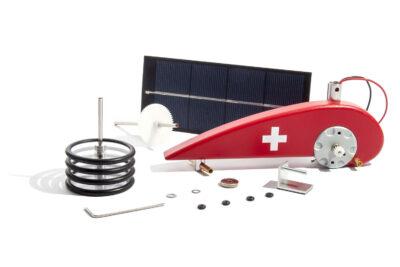 Solarbausatz
